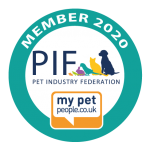 Pet Industry Federation Member 2020